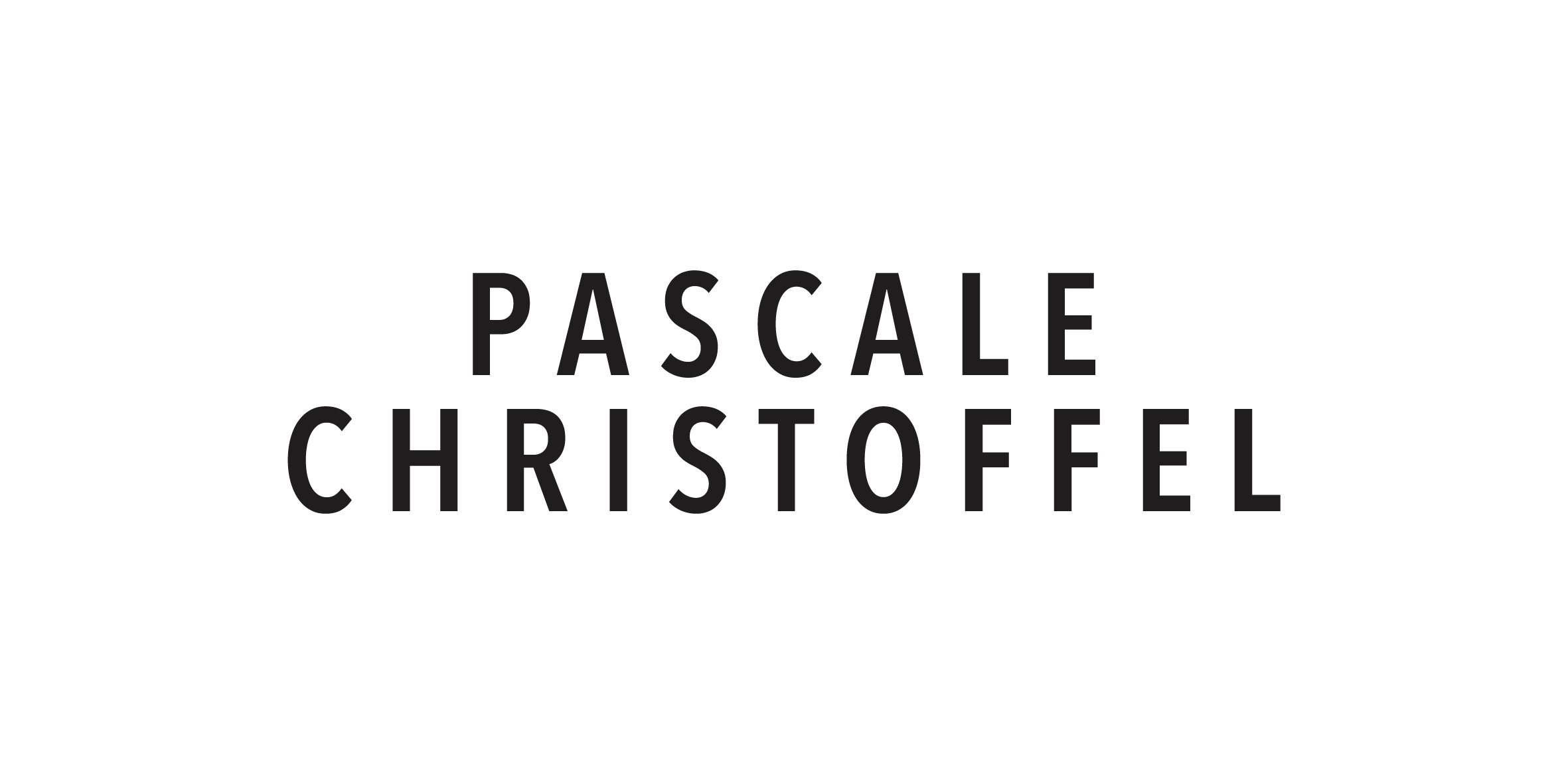 Pascale Christoffel